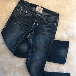 Big Star Women's Jeans Liv Boot
